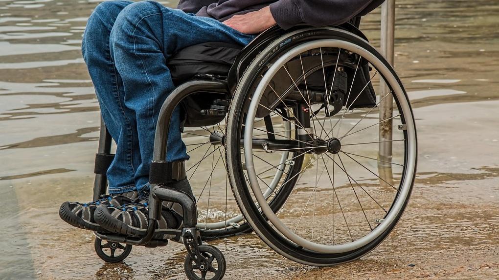 В Новосибирске составили портрет для людей-инвалидов, которым необходима помощь