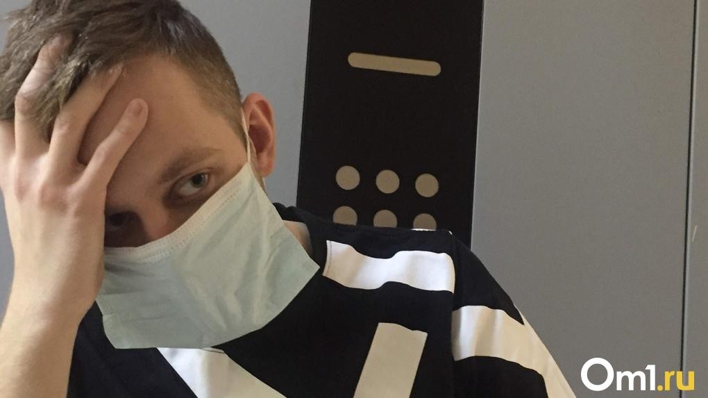 Ещё пять жертв: в Новосибирской области 251 пациент скончался от коронавируса