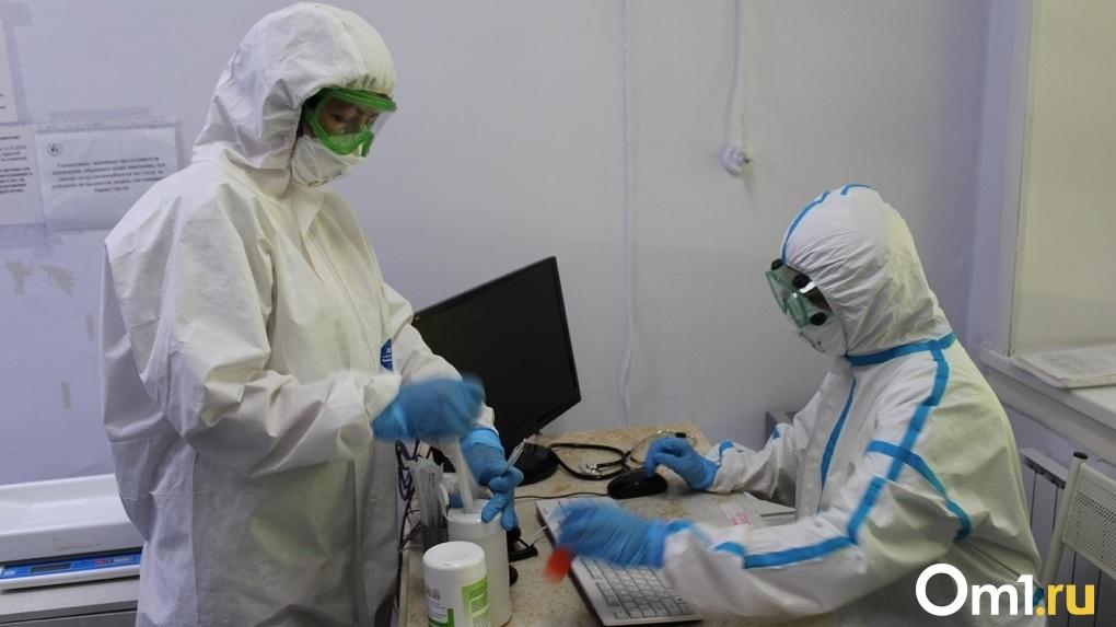 В Новосибирске начали тестировать доноров крови на иммунитет к COVID-19