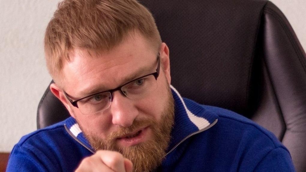 «Балашиха – это центр омской жизни, туда переехал «Авангард»: Малькевич — о переезде своего фонда