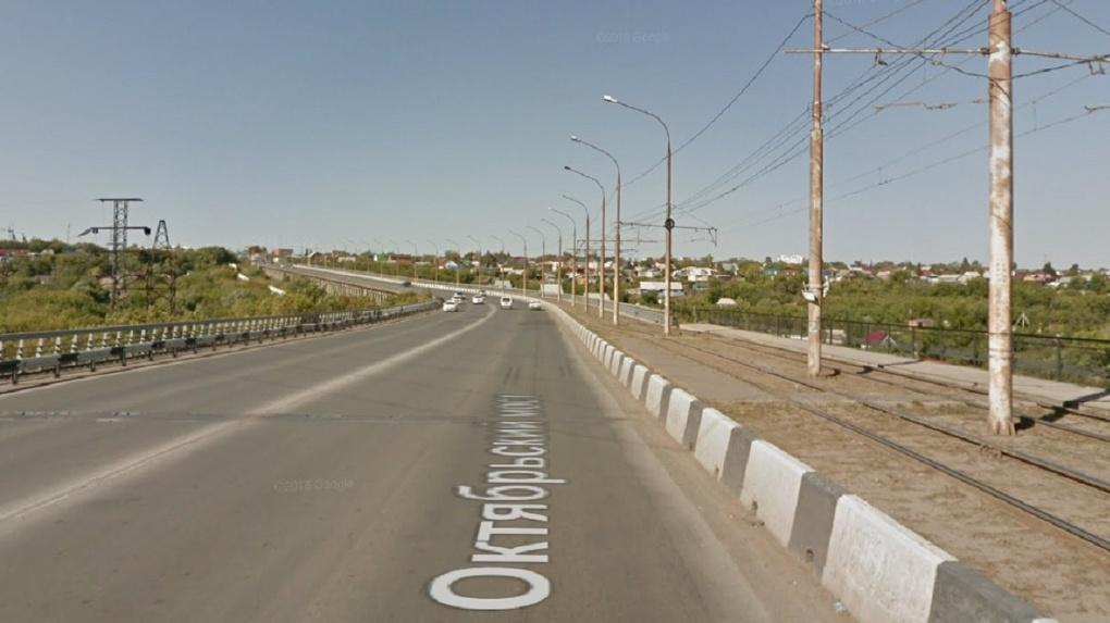 В Омске очередь на обследование дошла до «Горбатого» моста