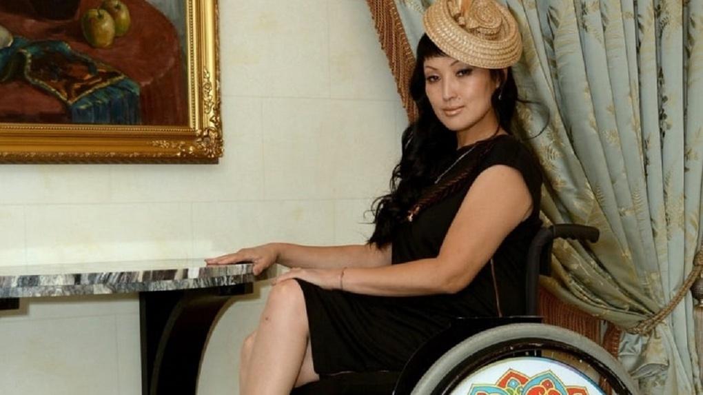 Красавицы в колясках: в Новосибирске готовятся к финалу конкурса красоты среди женщин-инвалидов