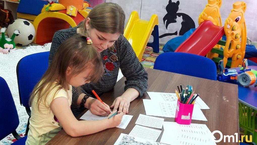 Социальные кластеры Омска как часть проекта инновационного предпринимательства