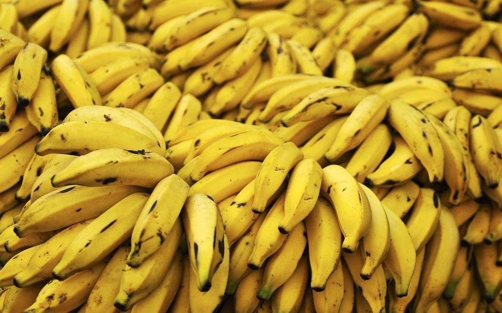В Омске подешевели бананы и огурцы