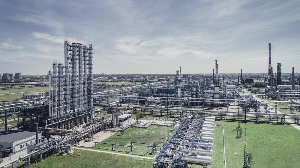 Омский НПЗ повысит экологичность производства дизельного топлива