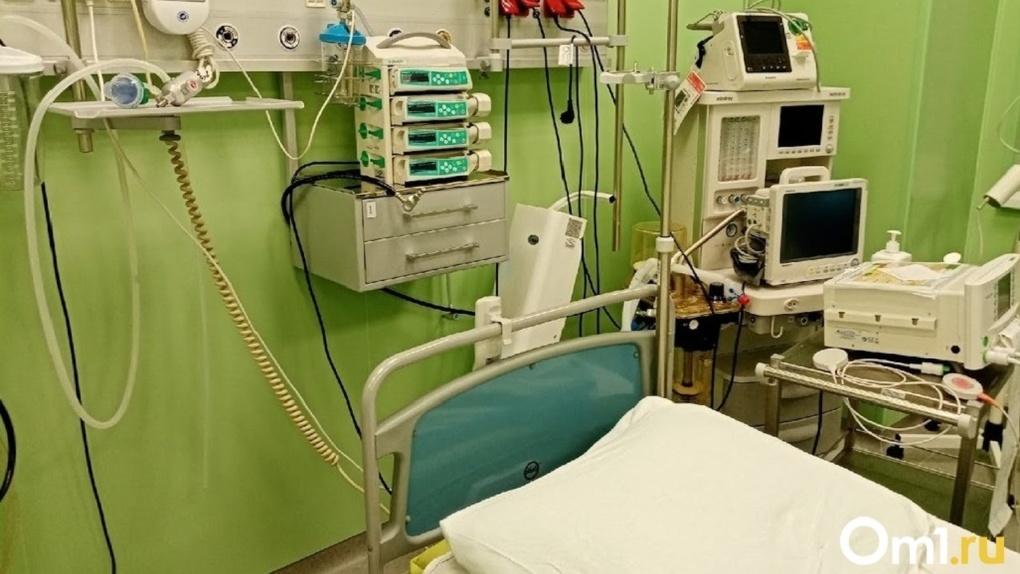 В Минздраве рассказали о диагнозе 9-летней девочки, умершей в онкогематологии под Новосибирском