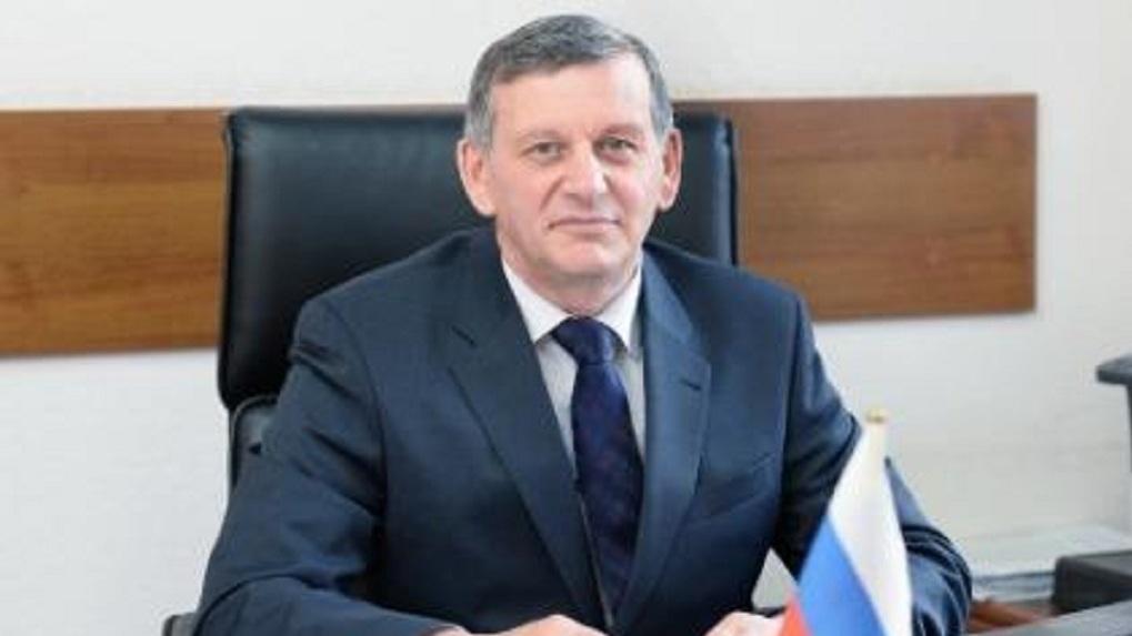 Глава НГТУ стал лучшим ректором технического вуза России