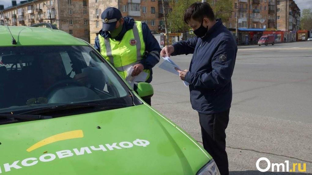 Омские автолюбители откровенно рассказали о своих взятках ГИБДД