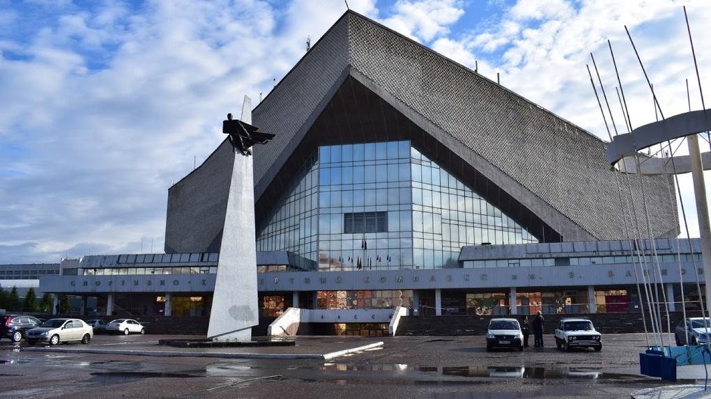 В омском СКК им. Блинова хотят провести концерт немецкой группы Rammstein
