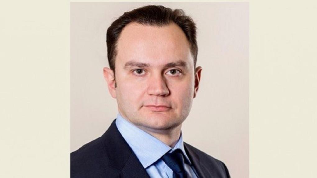В Омской области замминистра строительства Гаак уволился через четыре дня после назначения