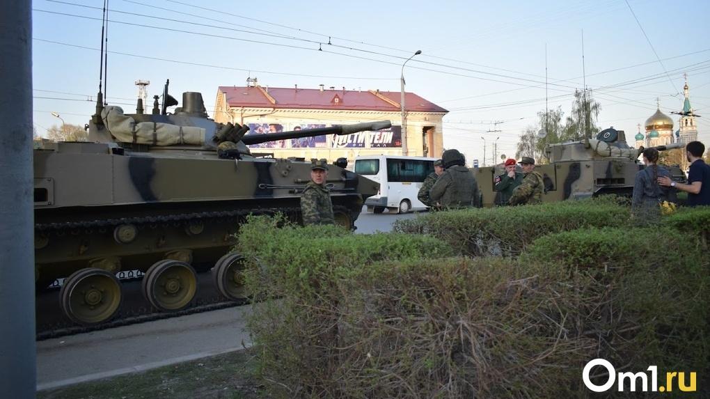 На Урале погиб военнослужащий из Омска. Его похоронят в закрытом гробу