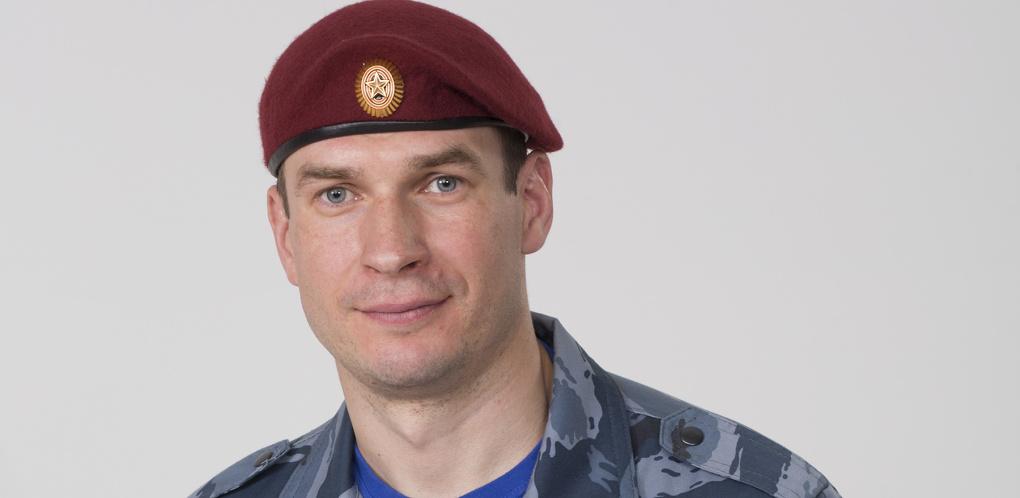 Дмитрий Перминов: «Настоящие герои очень скромные»
