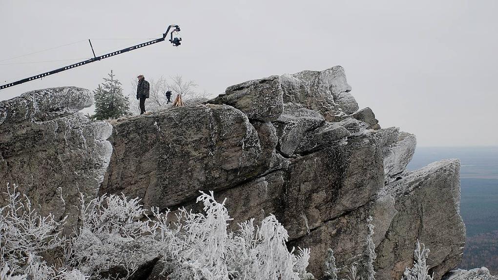 Сергей Бодров снимет фильм по роману «Сердце Пармы»