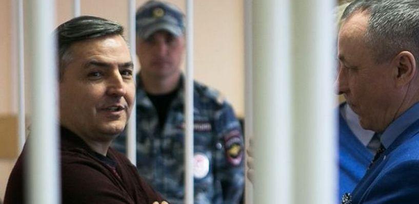 Вслед за Шишовым на свободу по УДО может выйти Гамбург