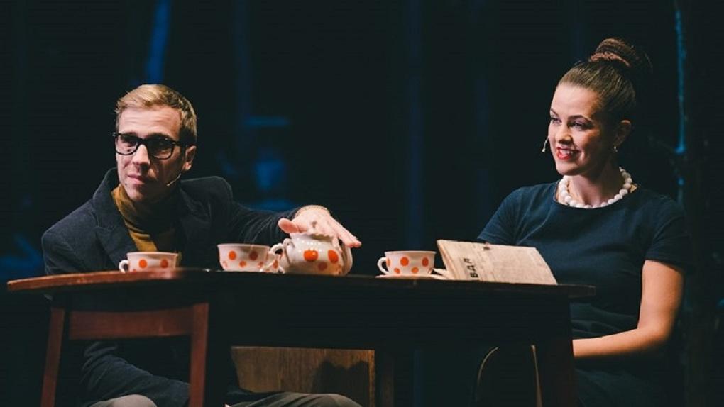 Новосибирцам покажут уникальный спектакль про Академгородок, который был номинирован на «Золотую маску»