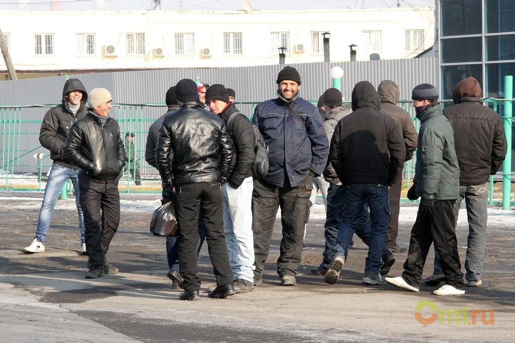 Госдума намерена навечно закрыть въезд в Россию для мигрантов-преступников