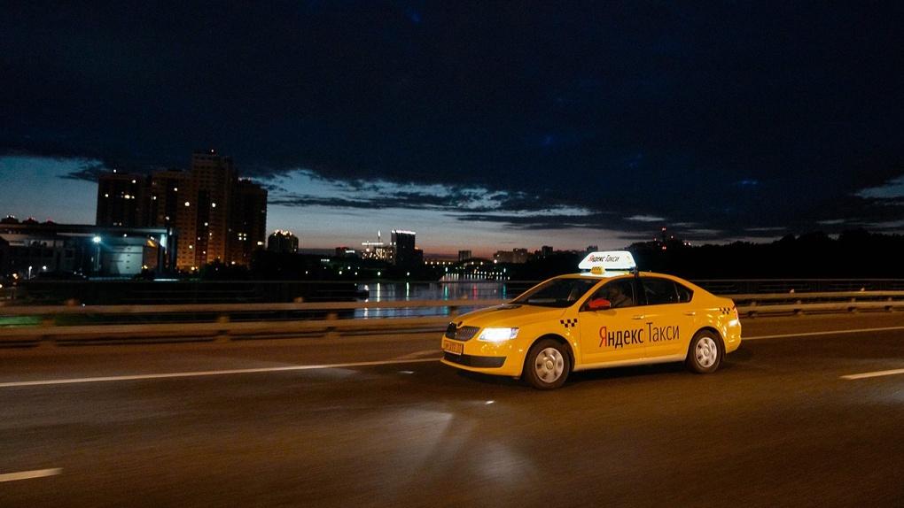 картинки городского такси фото
