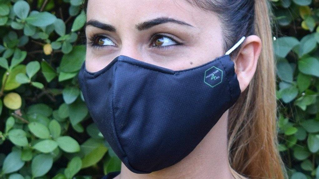 Омичам рекомендовали в жару менять маски каждые 20 минут