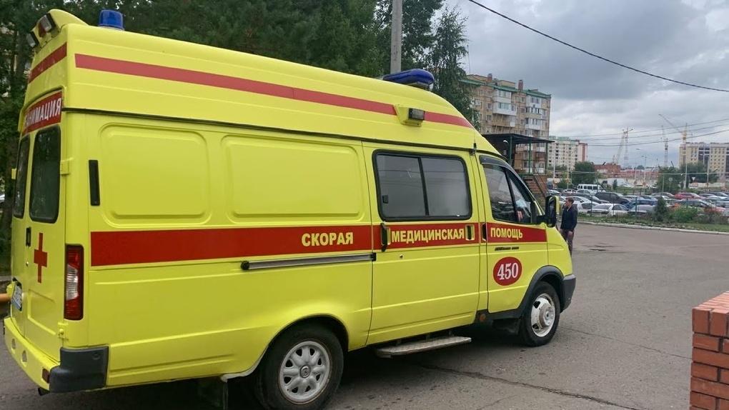 Мужчине оторвало руку карданным валом в Новосибирской области