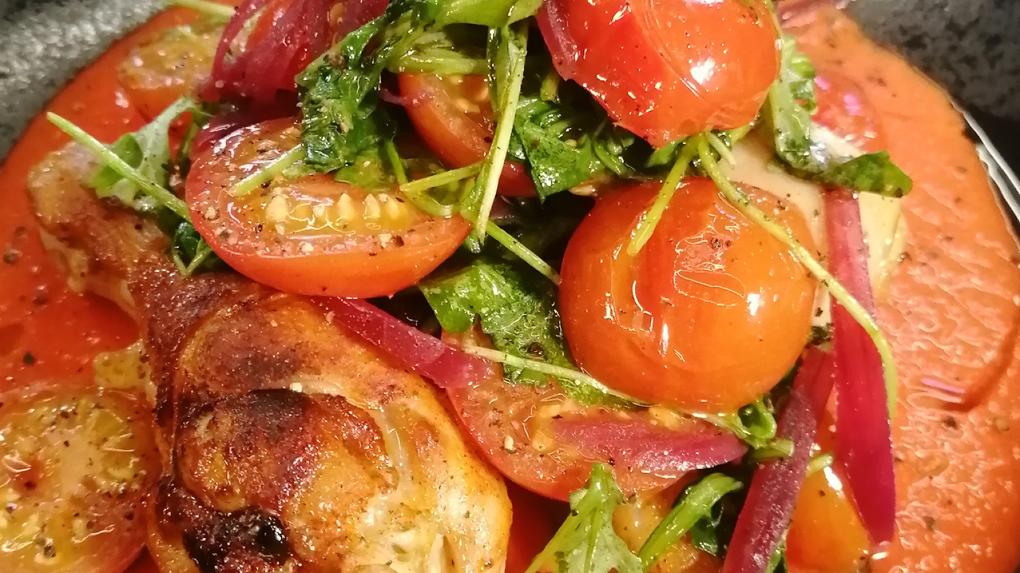 Чем угостить Быка: какие блюда стоит поставить на стол в Новый 2021 год