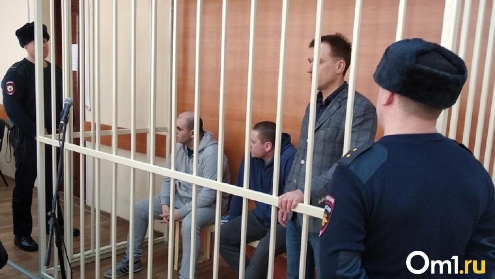 Омскому «черному банкиру» Мацелевичу вынесли приговор в закрытом режиме