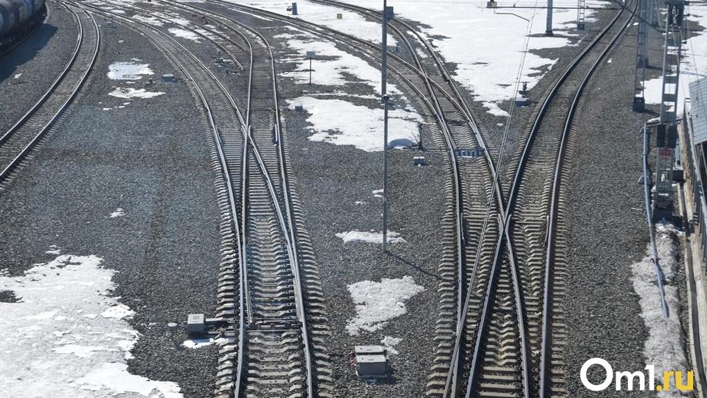 За неделю до Нового года РЖД вернёт поезд «Новосибирск — Омск»