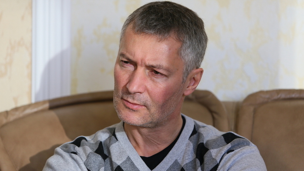 Евгений Ройзман назвал взрыв жилого дома в Магнитогорске терактом