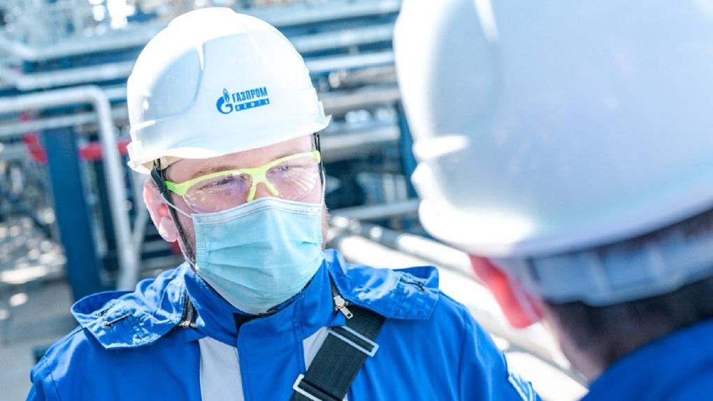Омский НПЗ увеличил эффективность энергопотребления
