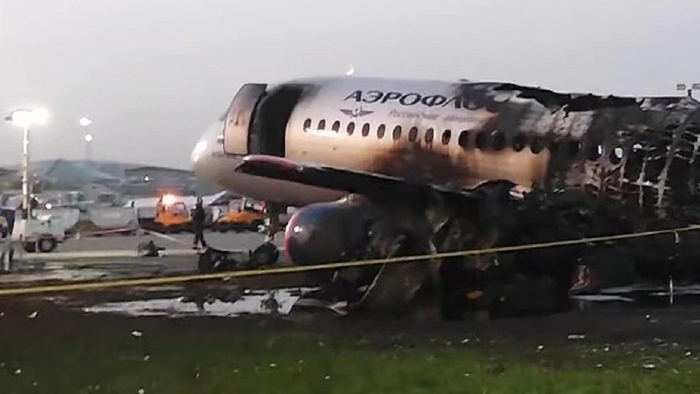 Кто виноват в российских авиакатастрофах. Статистика МАК за последние 10 лет