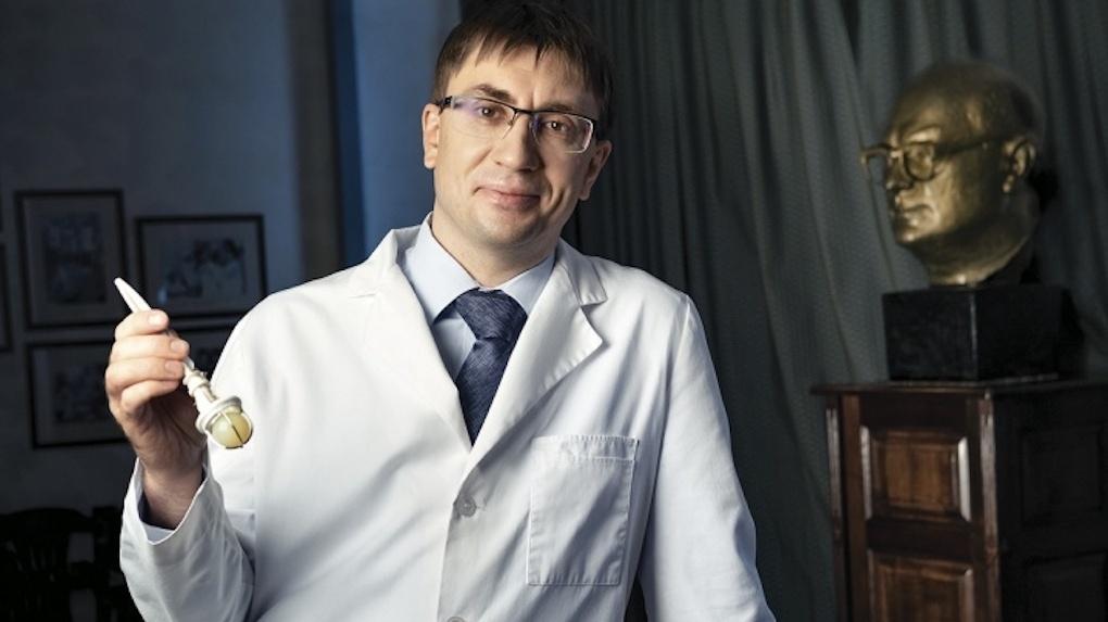 «История продолжается»: врачи новосибирской клиники Мешалкина снялись в документальном проекте
