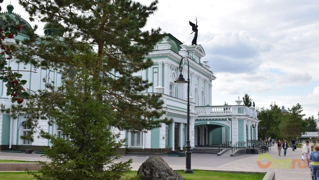 Директора омских музеев и театров раскрыли свои доходы