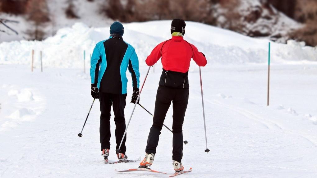Омичей приглашают на «Лыжню России»