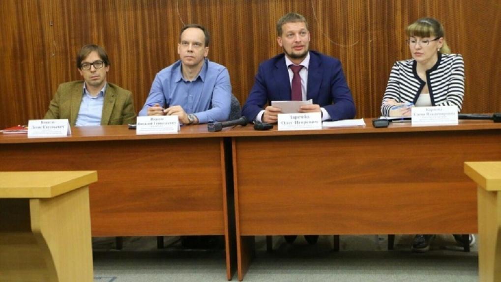Сроки замены вывесок в Омске могут сдвинуть