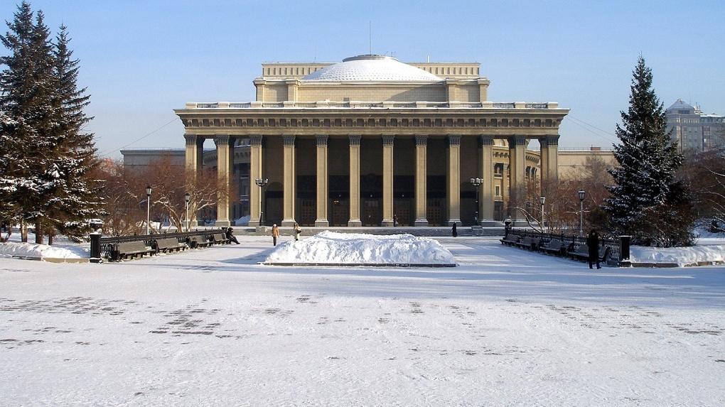 Новосибирск вошёл в топ самых «бездетных» городов России