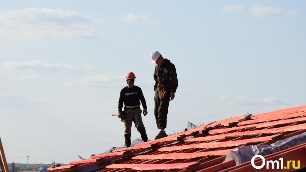 Омские чиновники будут выбирать подрядчиков не по лучшей цене, а по дополнительным критериям