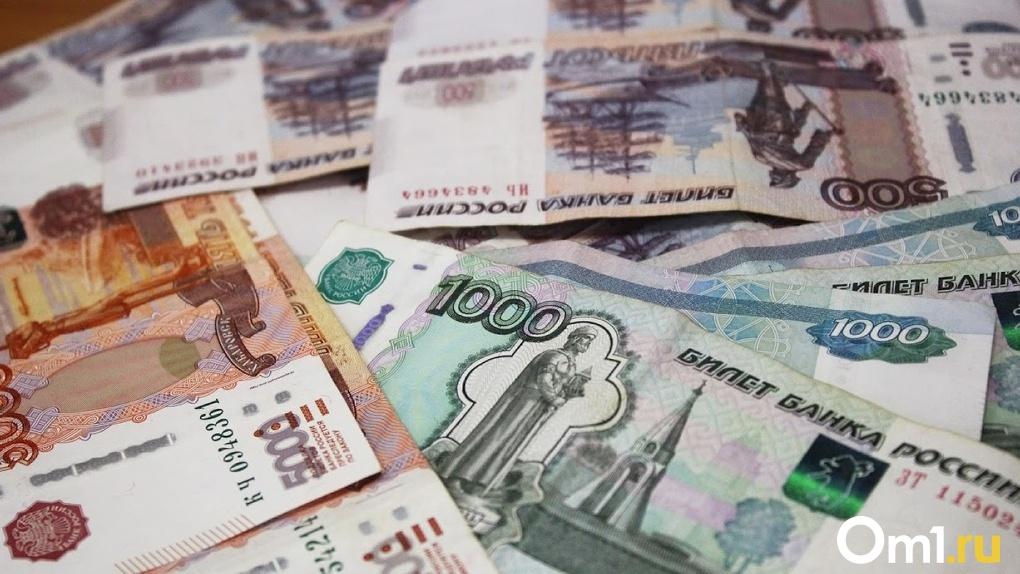 Депутаты омского Горсовета приняли бюджет на 2021 год