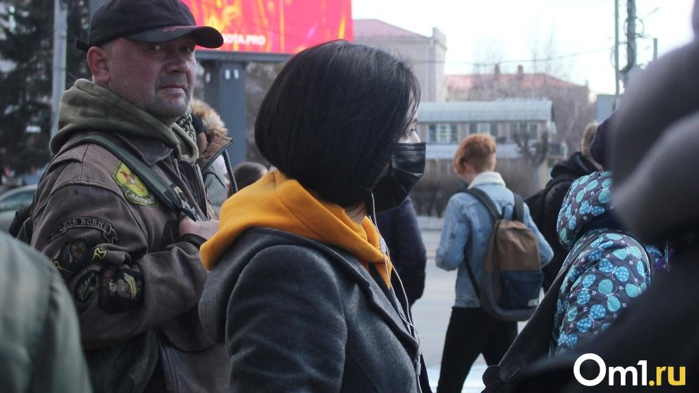 Апокалипсис отменяется. Как живет Омск в первый день коронавирусных каникул