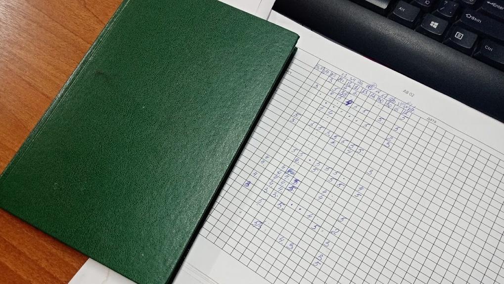 В Омске умерла учитель гимназии с 35-летним стажем работы