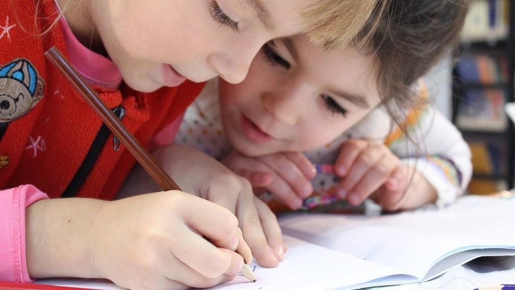 В Омске открыли детский сад стоимостью 125 миллионов рублей