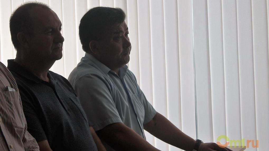 Шушубаева лишат мандата депутата уже завтра