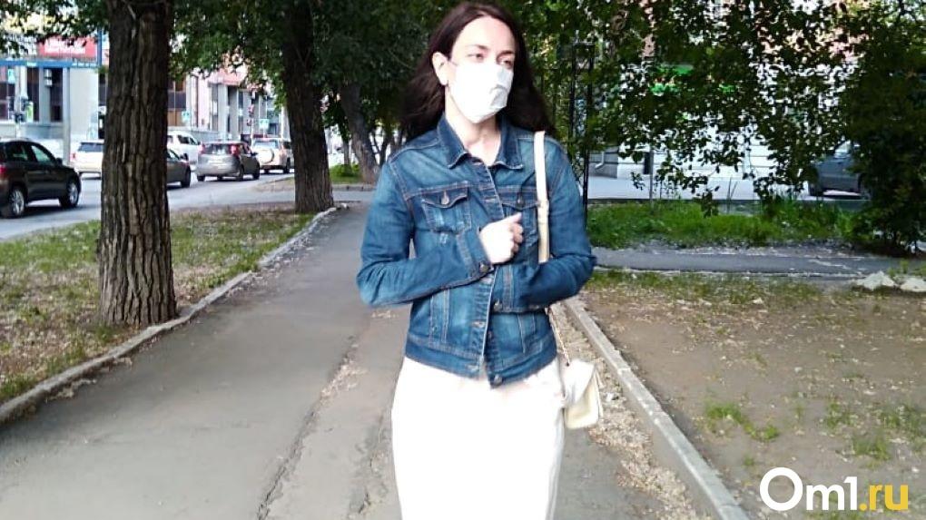 В Новосибирской области коронавирус выявили у 8186 пациентов