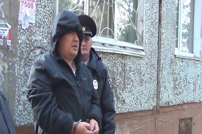В Омске осудят сексуального маньяка-«лифтера»