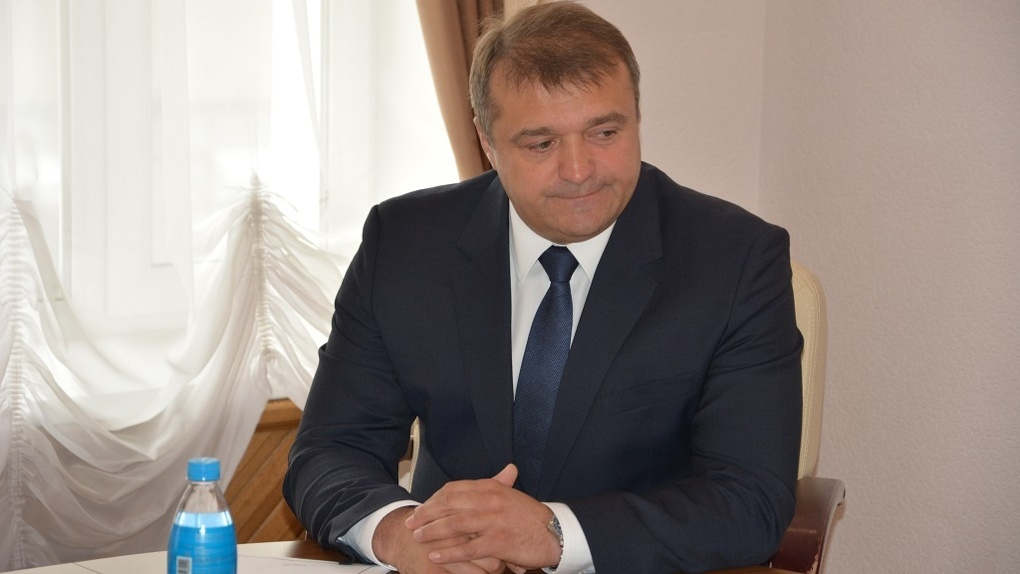 Путин назначил помощника полпреда «по казакам» в Сибирском федеральном округе