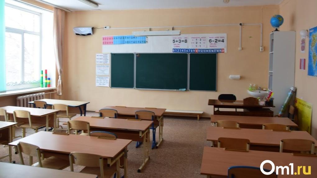«Ремонт школ — это задача государства». Вице-спикер Жуков заявил о необходимости прекратить поборы