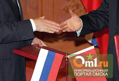 Омских бизнесменов зовут в КНР