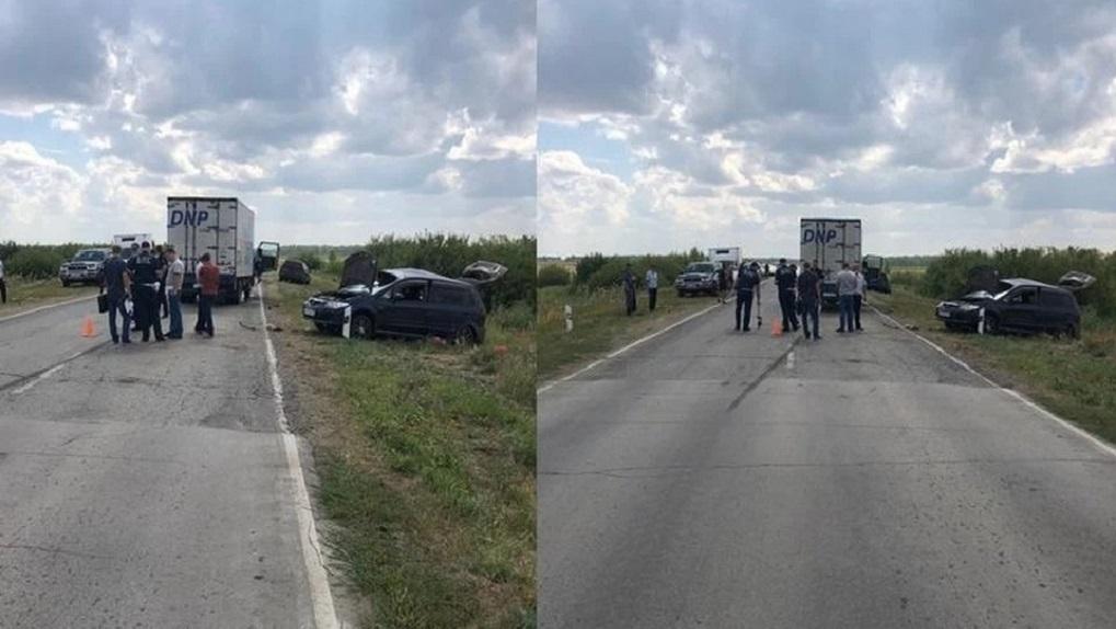 Виновник ДТП с четырьмя погибшими в Новосибирской области получил минимальный срок