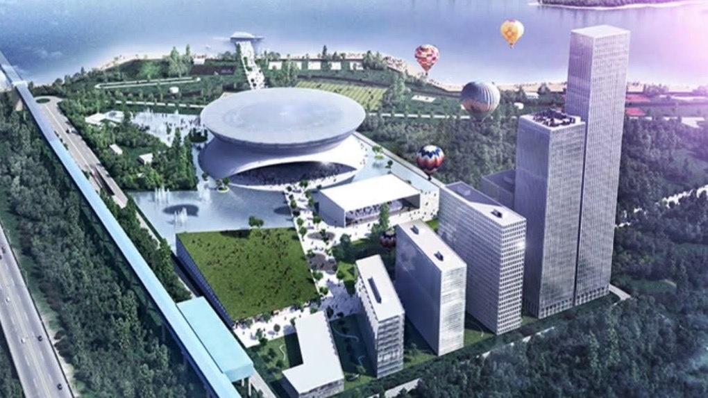 Летние Олимпийские игры-2036 могут пройти в Новосибирске и Владивостоке