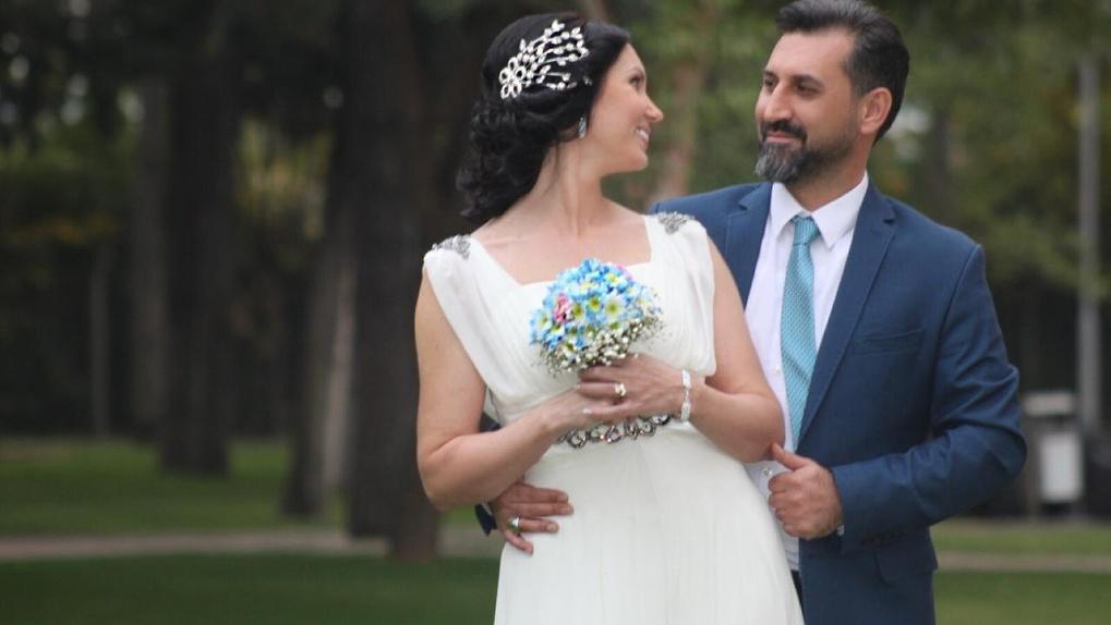 Инстаграм свел сибирячку с мужчиной мечты из Турции