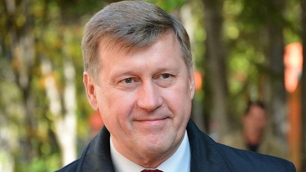 Мэр Новосибирска рассказал, переболел ли он COVID-19