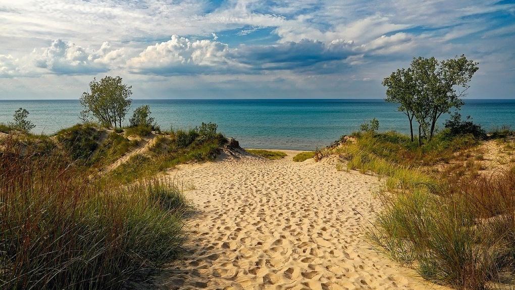 Стало известно, когда в Новосибирске откроют пляжи